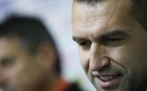 Мартин Камбуров влезе в историята на българския футбол