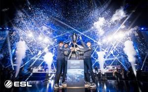Тайванци спечелиха турнира по League of Legends на IEM Katowice