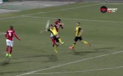 Имаше ли дузпа за ЦСКА срещу Ботев Пловдив?