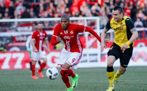 Ботев предостави 300 билета за феновете на ЦСКА