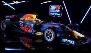 """Ето я новата надежда на """"Ред Бул"""" за Формула 1"""