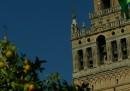 Къде се пази архивът на Колумб с испанския крал