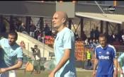 Голмайстор за Дунав номер 1 в мача с Черно море