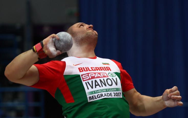Георги Иванов под 19 метра, финалът на гюле се затвори на 19,99