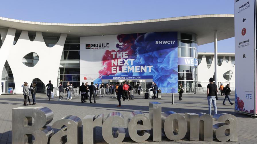 Най-големият конгрес за мобилни технологии се отменя