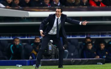 Италианец е първото желание на новия мениджър на Арсенал