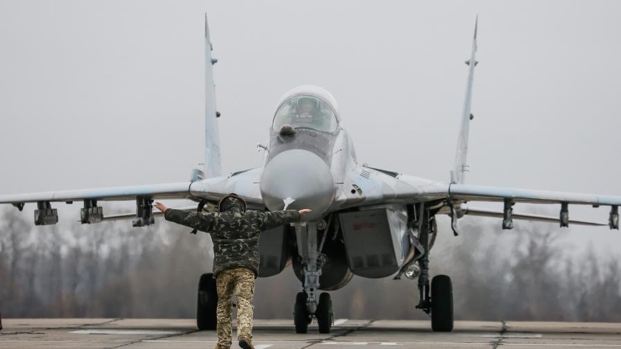 <p>Надпревара във въоръжаването на Балканите</p>