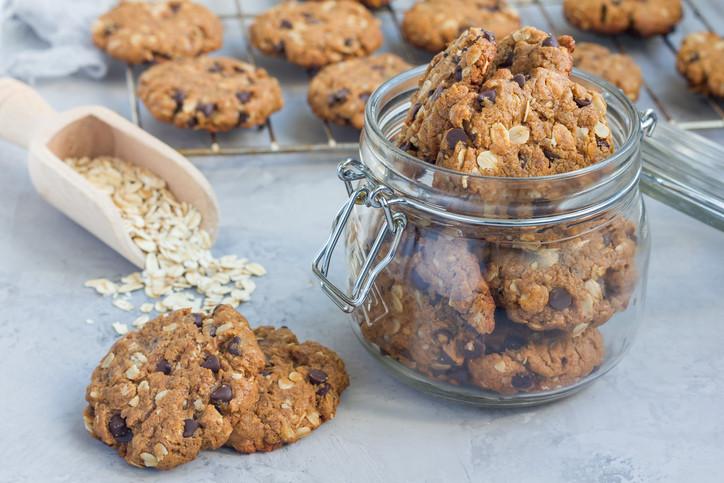 2. Всички печени бисквити могат да се съхраняват във фризера за около 3-4 седмици. Преди консумация трябва да ги оставите на стайна температура;