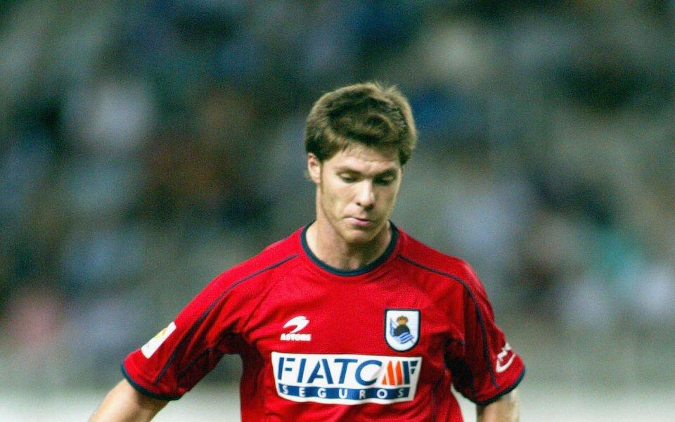 Испанският първодивизионен Реал Сосиедад иска да привлече бившия си футболист