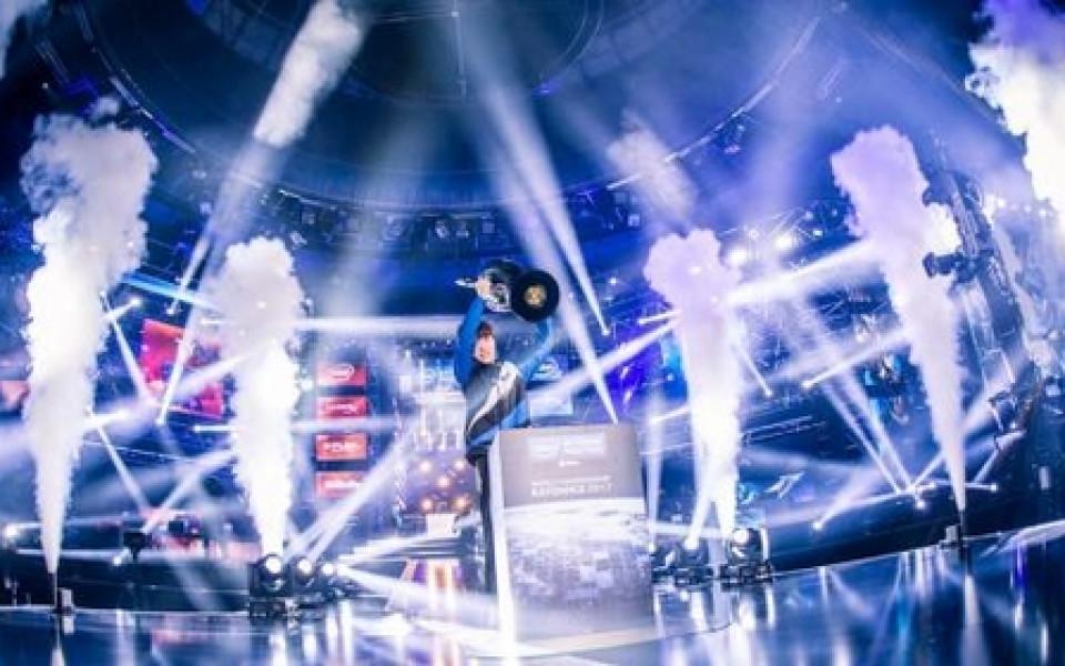 МОК с първи стъпки към въвеждане на електронните спортове на олимпийски игри