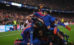 За Барселона няма невъзможни неща