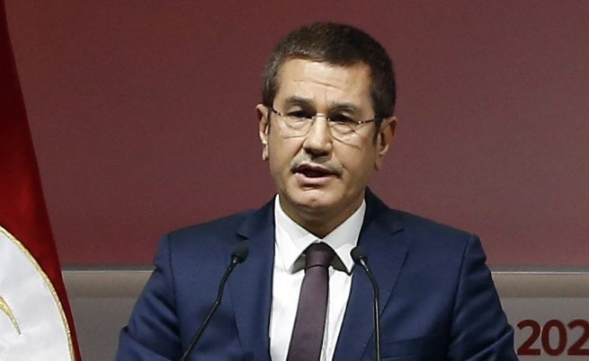 Турски вицепремиер: Европа подкрепя мръсните терористични организации