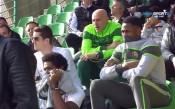 Баскетболна подкрепа за Берое срещу Левски