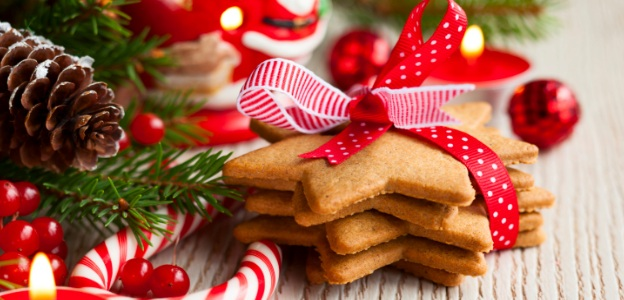 Направете здравословни версии на вашите любими празнични сладки