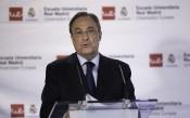 Босът на Реал: Честно казано не знам дали Мбапе ще премине в Реал това лято
