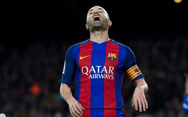 Барселона вдига капитана си