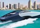 Bugatti Chiron си има воден аналог