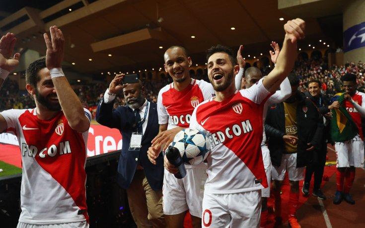 Монако би шута на Сити, влезе в Топ 8 на Шампионската лига