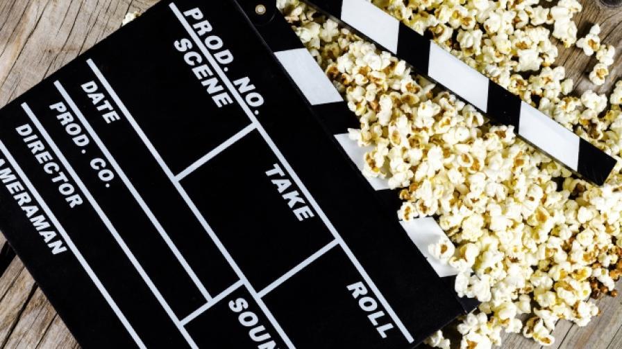 Какво се случва зад декорите на новите български филми