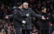 Жозе: В момента Юнайтед не може да бъде доминантна сила