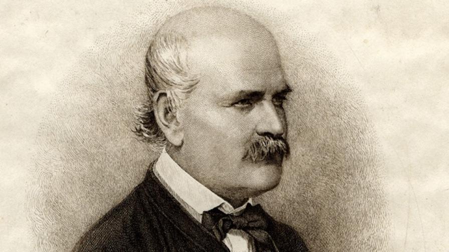 Д-р Игнац Земелвайс