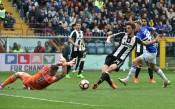 Сампдория - Ювентус 0:1, Серия А, 29-и кръг<strong> източник: Gulliver/Getty Images</strong>