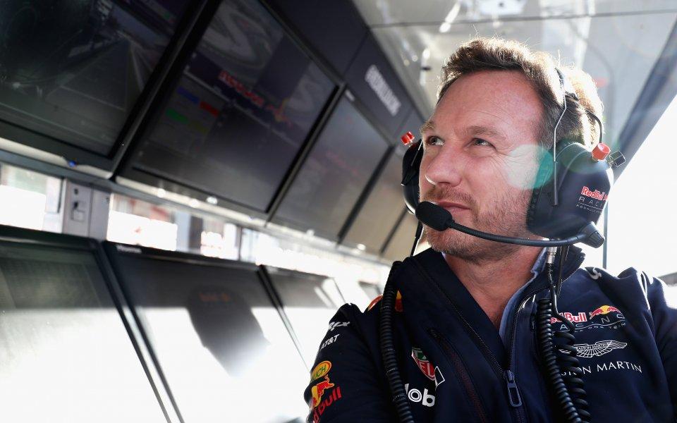 Хорнер: Доминацията на Мерцедес вреди на Формула 1