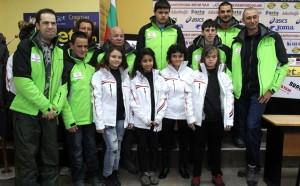 Общо 9 медала за България от Зимните игри на Спешъл Олимпикс
