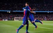 Перфектен Меси помогна на Барселона в луд мач с Валенсия