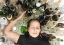 Всеки седми развод е заради пиеща жена