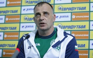 Тони Здравков посочи забравените имена в националния отбор