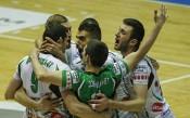 Добруджа разтърси Левски за място на полуфинал