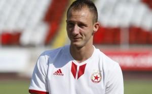 Недялков дебютира за Далас с мач в Шампионска лига
