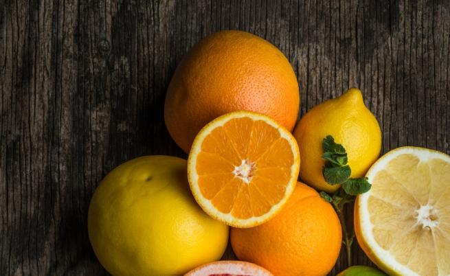 Какво се продава в България, тонове токсични плодове на границата