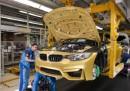 Пияни поляци спряха завод на BMW