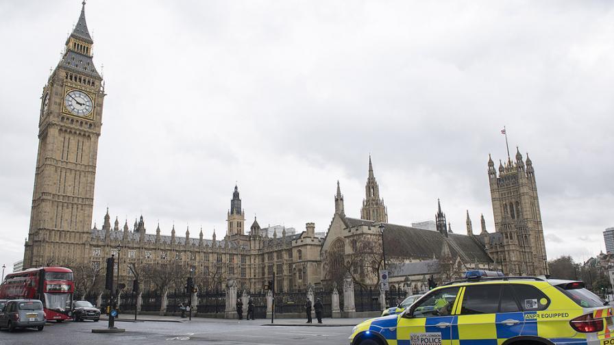 Лондон може да експулсира руски дипломати заради Скрипал