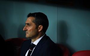 Валверде задържа отписан играч в Барселона