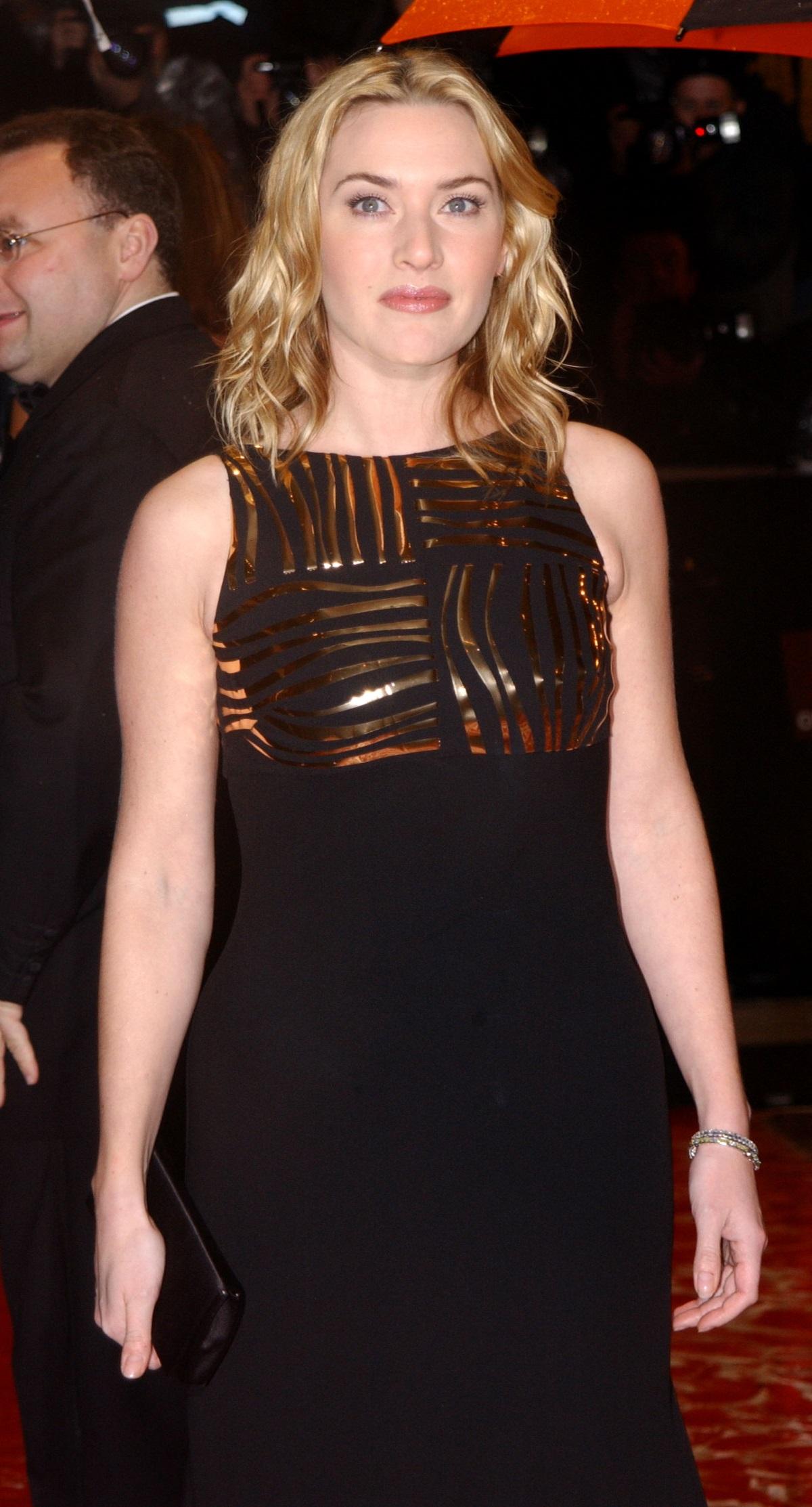Кейт Уинслет - 2002 г.