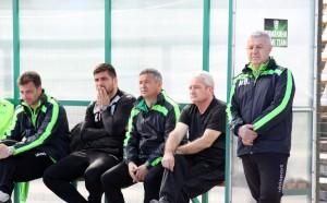 Ферарио Спасов: Ще обърнем внимание на пропуските