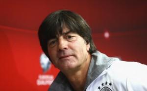 Льов: Германия не греши с по-малките отбори