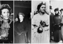 Първите дами, без които историята нямаше да е същата