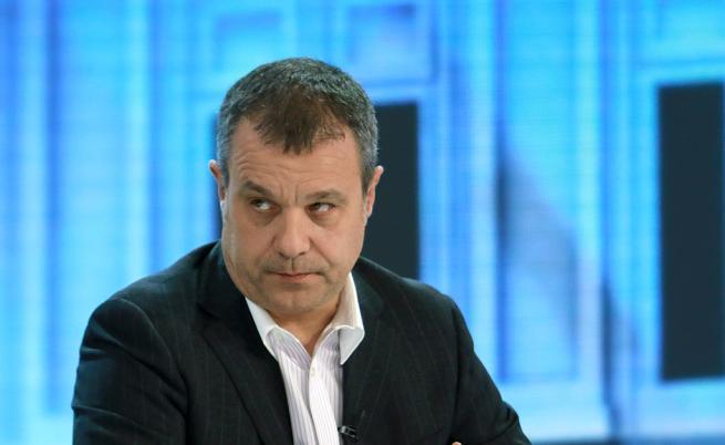 Емил Кошлуков става програмен директор на БНТ1