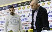 Берое чака черногорци в полуфиналите на Балканската лига