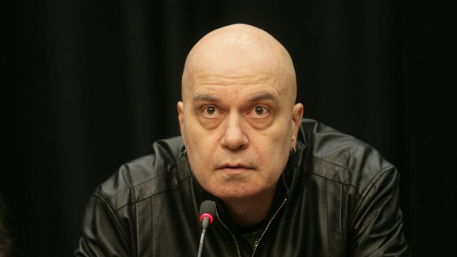 Слави Трифонов праща Дивна в затвора