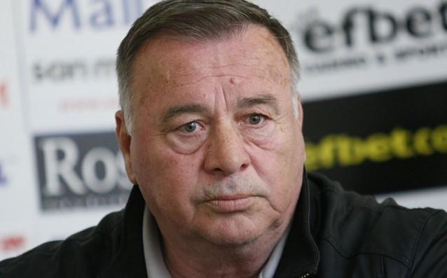 Спортният министър на България Красен Кралев израза съболезнования на семейството