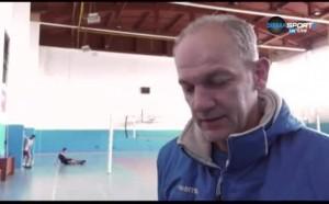 Треньорите на Монтана и Добруджа очакват интересни полуфинални плейофи