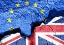 Под въпрос е оставането на хиляди европейци на Острова