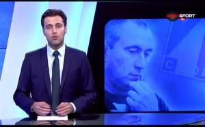 Никой няма да излезе чист от противостоенето между Стоилов и Левски