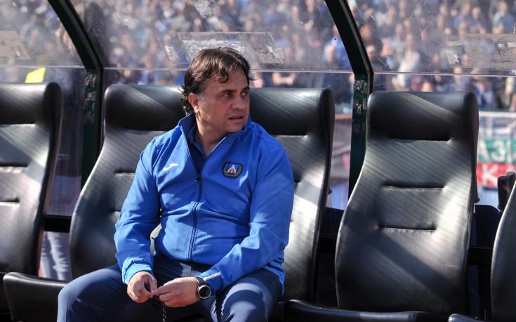Митов извади четирима титуляри от групата на Левски