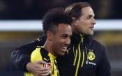 Култово: Треньорът на Борусия Дортмунд скроява номера на Обамеянг